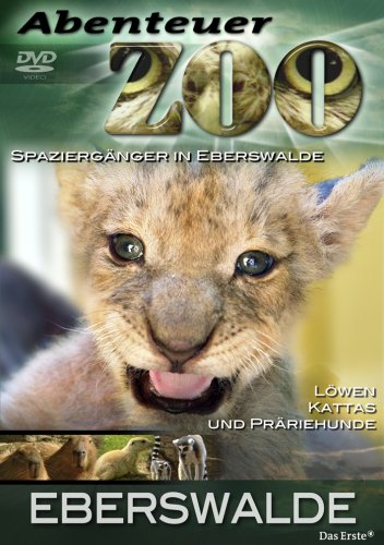 Preisvergleich Produktbild Abenteuer Zoo - Eberswalde
