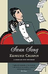 Swan Song (Gervase Fen Book 4)