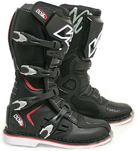 W2 stivali di Mx9Cross