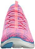 Skechers Flex Appeal 2.0-Insights, Baskets Femme