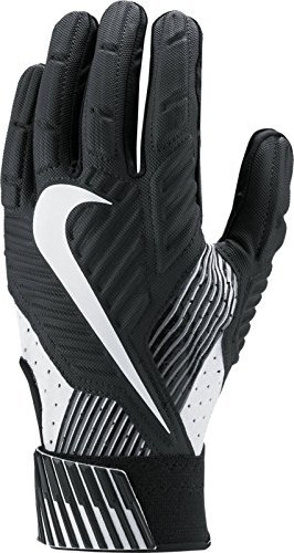 Nike D-Tack 5, Demolition, Lineman Handschuhe schwarz M