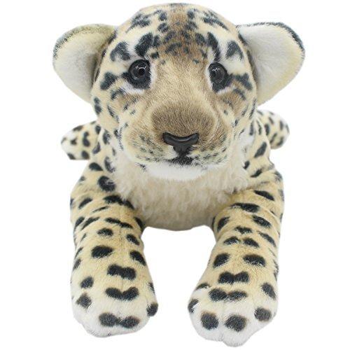 TAGLN Die Dschungel Tiere Gefüllter Plüsch Weiches Spielzeug -