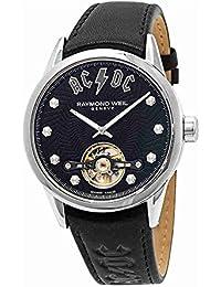 eb5f6970b40c Reloj Automático Raymond Weil Freelancer AC DC Limited Edition