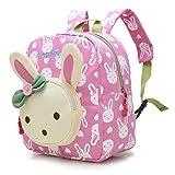 Best Everest Shoulder Bags - WITERY Kids Cartoon Backpack Toddler Shoulder Bag / Review