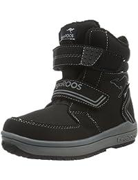 KangaROOS Unisex-Kinder Kanga-Tex 2083 Schneestiefel
