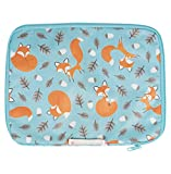 10 Inch Tablet Cases - Choice Of Design ( Rusty The Fox )