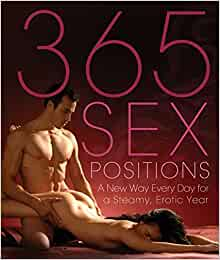 sex positions for every day of the year