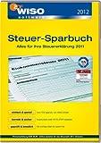 WISO Steuer-Sparbuch 2012 (f�r Steuerjahr 2011 / Frustfreie Verpackung) Bild