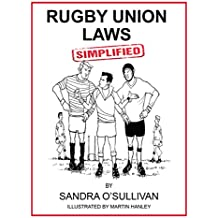 Rugby Union Laws Simplified (English Edition)