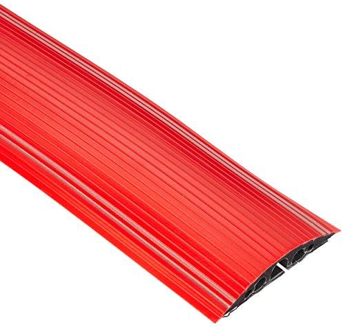 9 / 150 cm in Rot incl. Endkappen ()
