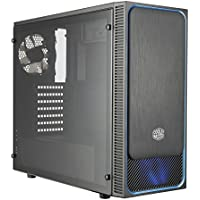 Cooler Master MCB-E500L-KA5N-S00 Boîtier pour PC Bleu