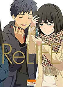 ReLIFE Edition simple Tome 13