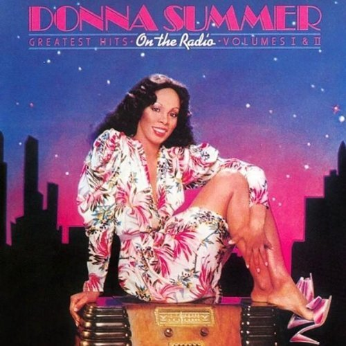 On The Radio: Greatest Hits Volumes I & II by Donna Summer (1987) Audio CD (The Donna Radio-cd Summer On)