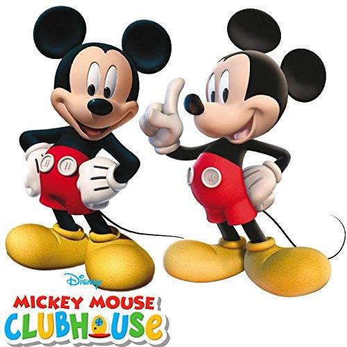OUSE * für Kindergeburtstag oder Mottoparty // Kinder Geburtstag Maus Party Motto Disney ()