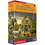 Lookout Games 22160028 - Agricola Juego