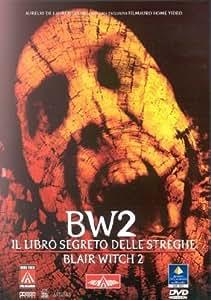 Blair Witch Project 2 - Il Libro Segreto Delle Streghe