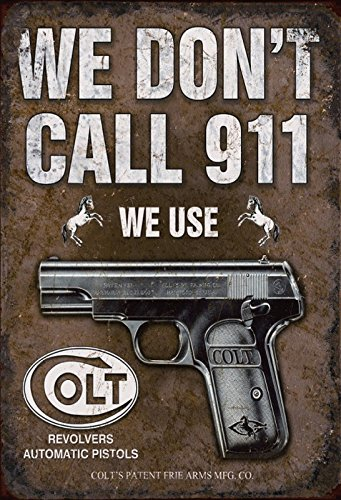 We Dont Call 911