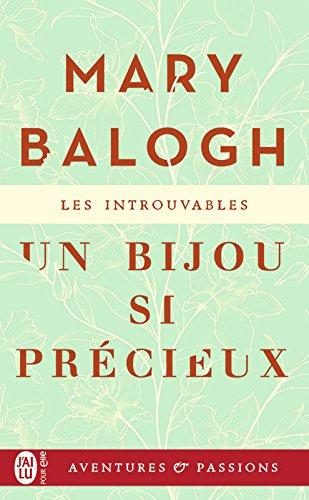 Un bijou si précieux (J'ai lu Aventures & Passions t. 11762) par Mary Balogh