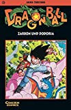 Image de Dragon Ball, Bd.22, Zarbon und Dodoria