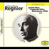 Charles Regnier spricht.. -