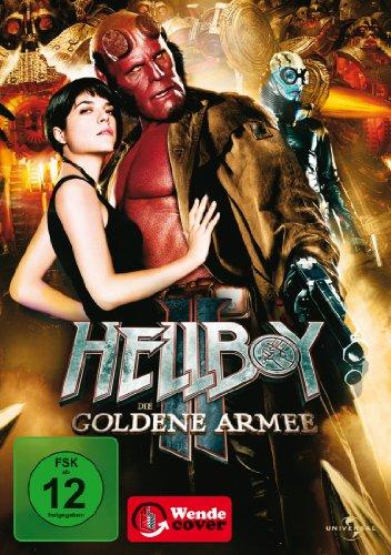 Bild von Hellboy II - Die goldene Armee
