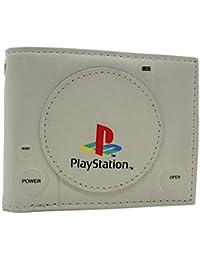 Cartera de Sony Playstation PS1 Consola de Juego Gris