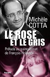 Le Rose et le Gris: Prélude au quinquennat de François Hollande