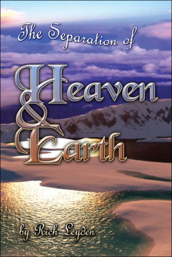 The Separation of Heaven and Earth Cover Image