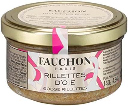 Fauchon - Rillette d'oie