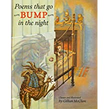Poems That Go Bump In The Night