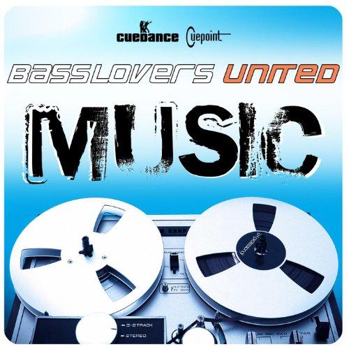 Basslovers United - Music