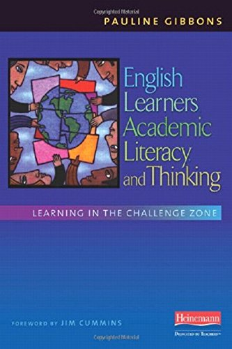 Pdf Read English Learners Academic Literacy And Thinking