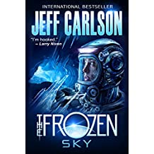 The Frozen Sky (the Europa Series Book 1) (English Edition)