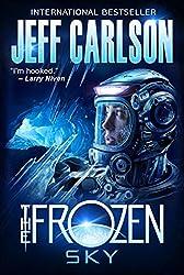 The Frozen Sky (the Europa Series Book 1)