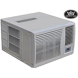 Climatiseur Compact 12000 Btu Avec Télécommande & Programmateur