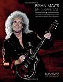 Brian May's Red Special by Simon Bradley (2014-10-01)