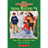 The Baby-Sitters Club Super Mystery #4: Christmas Chiller (The Baby-Sitters Club Super Mysteries)