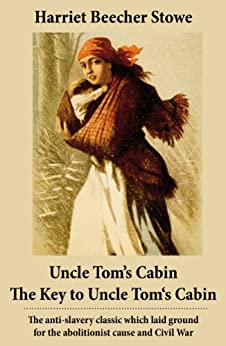 Uncle tom 39 s cabin the key to uncle tom 39 s cabin for Uncle tom s cabin first edition value