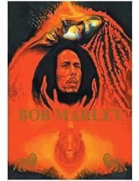Poster Flag Bob Marley Reminiscence | URPS199