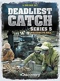 Deadliest Catch Series 5 [DVD]