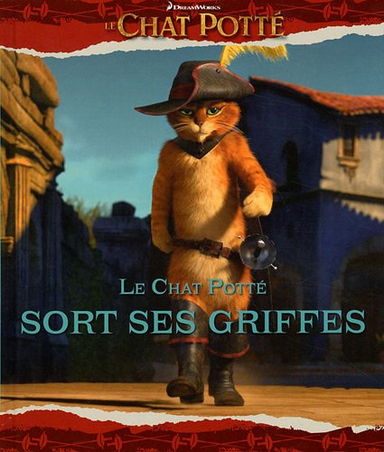 Le Chat Potté sort ses griffes
