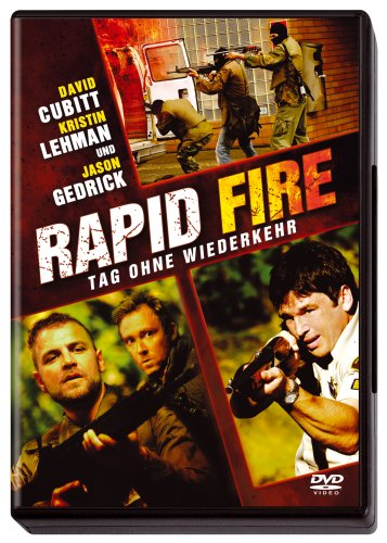 Sony Pictures Home Entertainment Rapid Fire - Tag ohne Wiederkehr