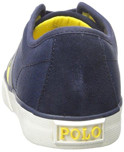 Marina Moda Halford Polo Newport Lauren Ralph Sneaker BPxqax
