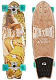 Globe Cruiserboard Sun City Complete 30, Girls, One size, 10525031