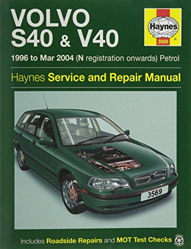 volvo-s40-v40-petrol-owners-workshop-manual-96-04