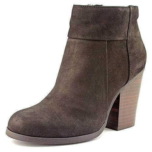Kenneth Cole Reaction Might Be Femmes Cuir Bottine Black