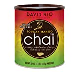 David Rio - Toucan Mango Chai, Pappwickeldose (1 x 1.814 kg)