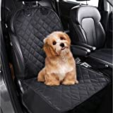 Best Car Covers - MVPOWER Pet Car Seat Cover Waterproof Travel Accessories Review