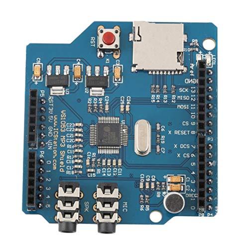 Junta de Desarrollo VS1053 Módulo MP3 con On-Board función de grabación