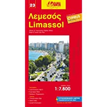 Limassol 1 : 7 800